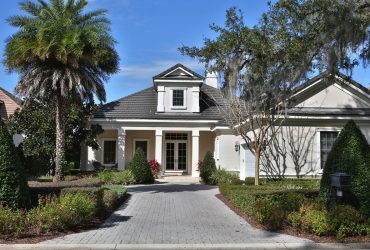 Golden Ocala – Clubside Villages