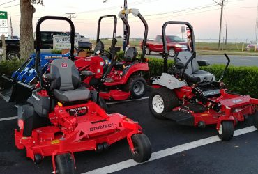 Ocala Tractor LLC